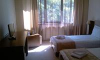 Hotel Yesterday